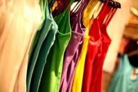 Escolha a cor da sua roupa para o ano novo