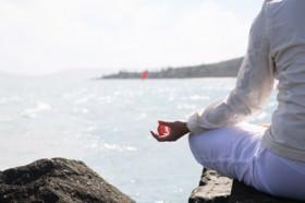 Medita��o matinal para come�ar o dia