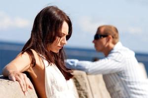 Como lidar com crises na relação?