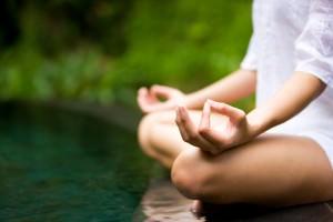 Medita��o para planejar o futuro