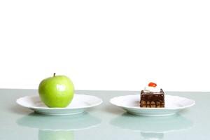 Meditação da maçã