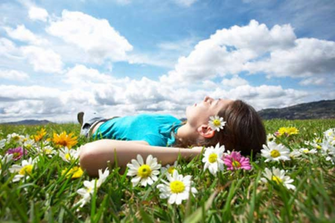 Terapia com Florais