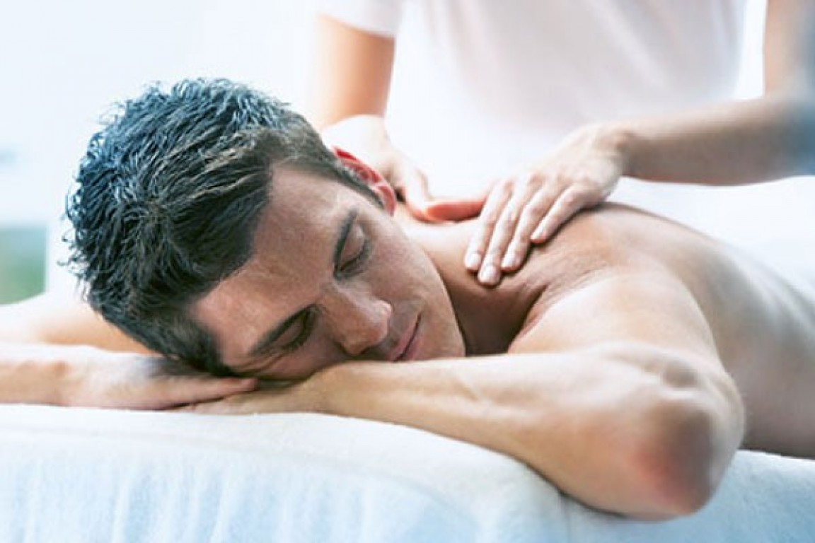 Terapia de Massagem Viva