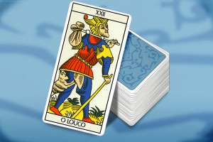 Tarot e o Caminho da Autoconfian�a