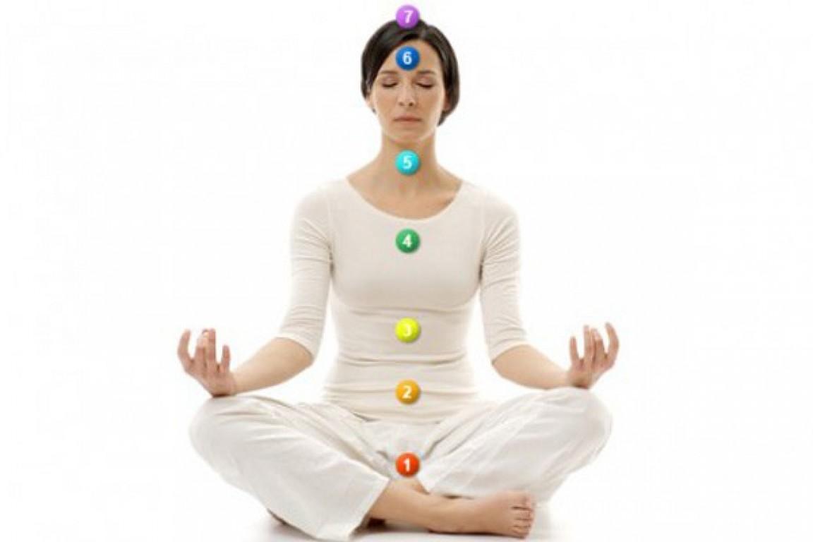 Respirações para equilibrar o corpo
