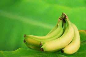 Benefícios da banana verde