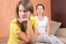 Entendendo os conflitos entre m�es e filhos
