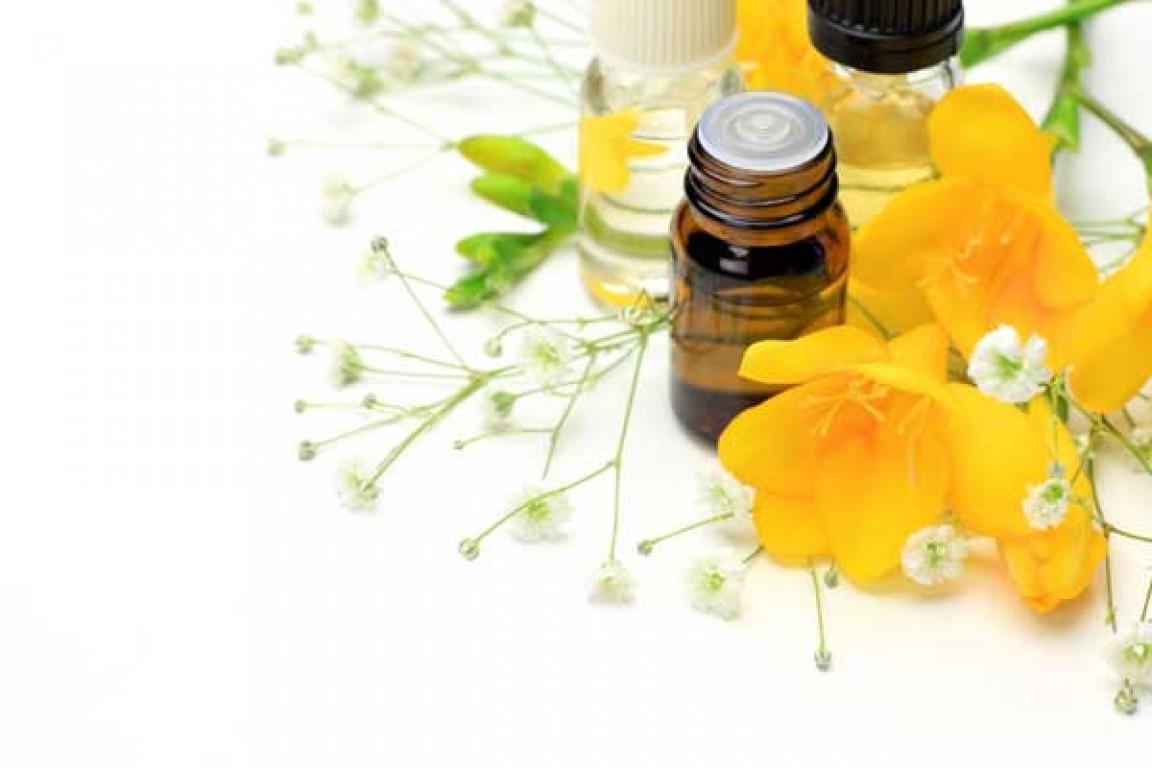 4 - Use cores e aromas a seu favor nos encontros familiares