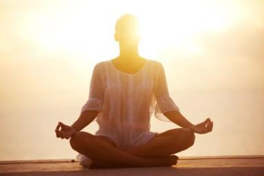 Medita��o pode ser um processo natural