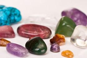 Escolha a pedra certa para você