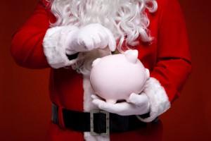Natal de amor ou de despesas?