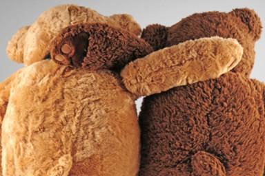 Você já abraçou alguém hoje?
