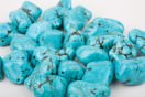 Turquesa: pedra oferece calma e bem-estar