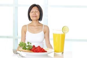 Treine a mente para alimentar seu corpo