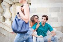Aromaterapia ajuda a lidar com ciúmes