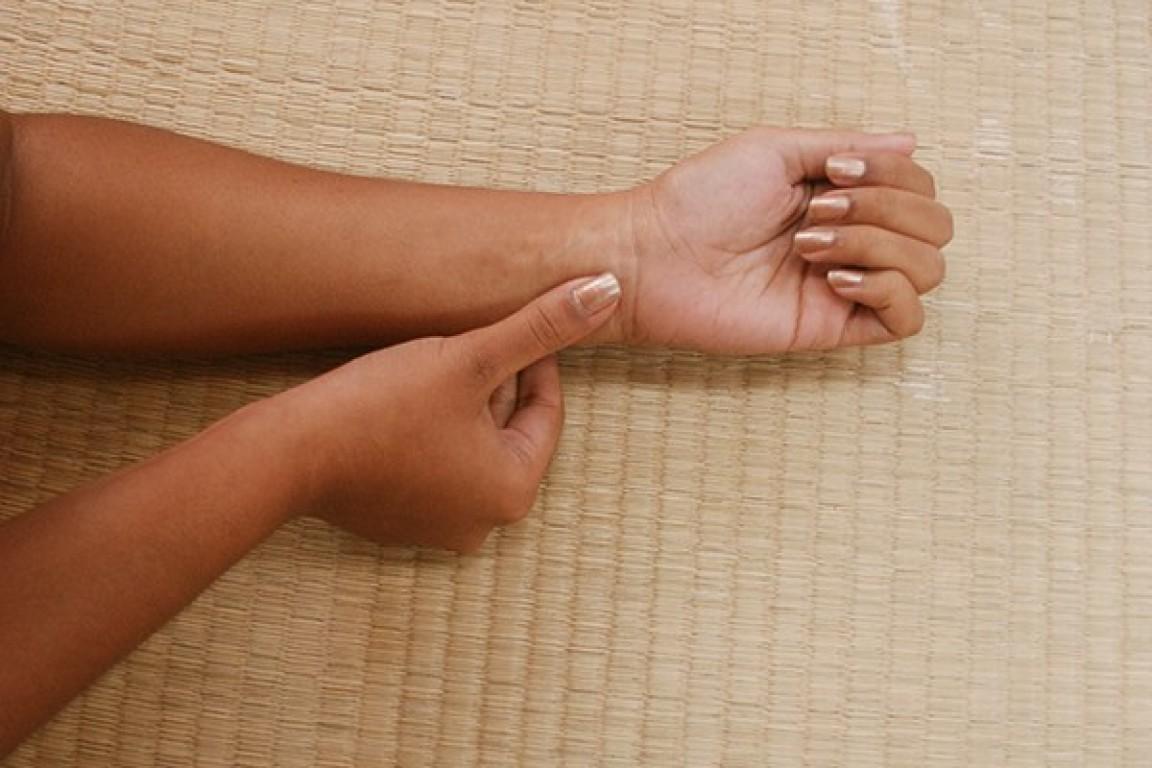 Para minimizar angústia, ansiedade, irritação, pressão alta ou taquicardia