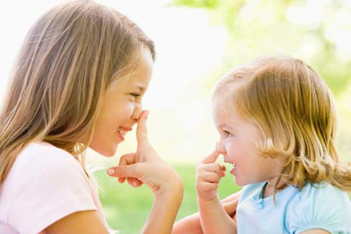 6 - Mais do que proporcionar diversão, brincadeiras em família ajudam a se conhe
