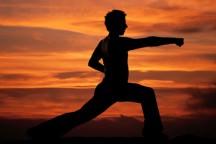 Artes marciais estimulam concentra��o no trabalho