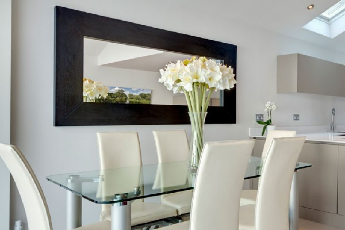 #696448 Dicas para usar espelhos na decoração 1152x768 píxeis em Decoração De Sala De Jantar Com Espelho