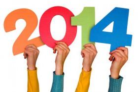 Previs�es para os signos em 2014