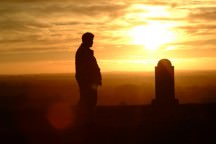 Entrevista: psic�loga fala sobre morte e luto