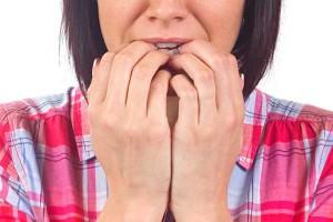 Aromaterapia para controlar a ansiedade