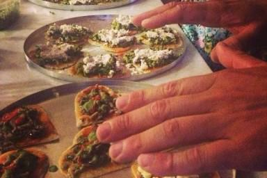 Reiki pode ser aplicado nos alimentos