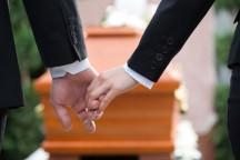 A dor e o choque da morte súbita