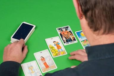 Como fazer um bom jogo de Tarot?