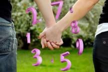Combina��o da Numerologia do casal