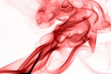 Vermelho: cor da paix�o e sensualidade
