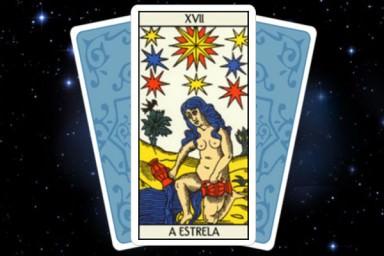 A Estrela:  inspira��o, renova��o e brilho
