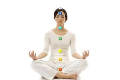 Posturas de Yoga para equilibrar Chakras