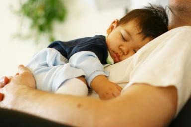 Dicas para o beb� dormir melhor