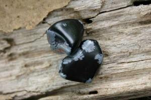 Obsidiana para sair da estagnação