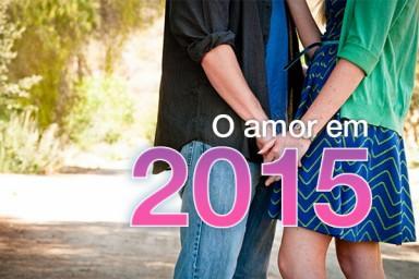 Previs�es numerol�gicas para o amor em 2015