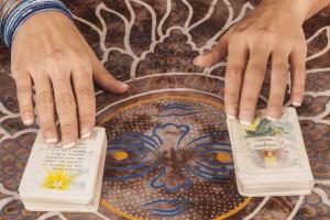TAROT X VID�NCIA: DESMISTIFICANDO O OR�CULO