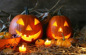 Significado e hist�ria do Halloween