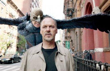 Birdman: a loucura pela consagra��o