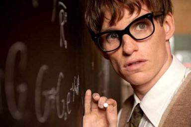 Superando limites: a vida improv�vel de Stephen Hawking