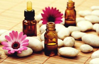 Aromaterapia para lidar com os desafios em 2015