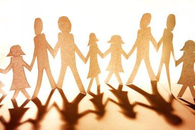 Como as crises familiares se perpetuam por gerações