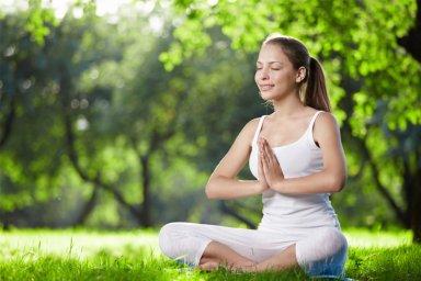 O que � Yoga?