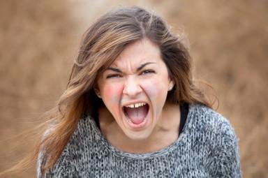 Teste: voc� � afetada pela irrita��o t�pica da TPM?
