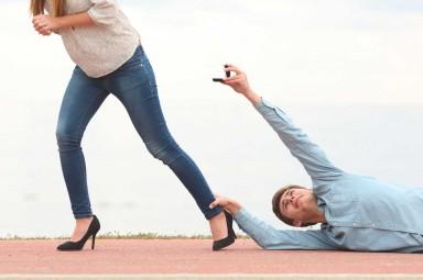 O perigo dos relacionamentos obsessivos
