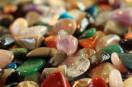 Pedras e cristais para lidar com a raiva