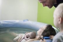 Parto humanizado oferece mais nutrientes e seguran�a ao beb�