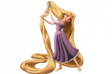 Cabelos de Rapunzel simbolizam apego � m�e
