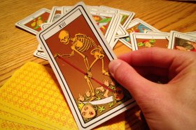 6 mitos sobre o Tarot