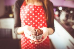 Não faça dieta, mude sua relação com a comida